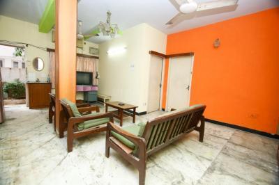Living Room Image of Alankar Apartments in Purasawalkam