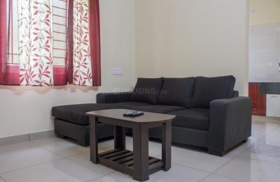Gallery Cover Image of 400 Sq.ft 1 BHK Independent House for rent in Devarachikkana Halli for 14400