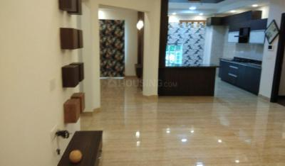 Gallery Cover Image of 2000 Sq.ft 3 BHK Independent Floor for buy in Iqra Floor - 6, Sector 45 for 12500000
