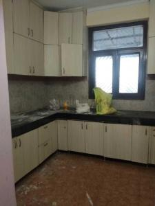 Gallery Cover Image of 1800 Sq.ft 3 BHK Apartment for rent in Sector 9 Dwarka for 31000