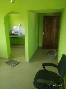 Gallery Cover Image of 550 Sq.ft 1 BHK Apartment for buy in Urapakkam for 1750000