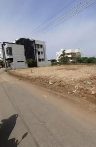 Gallery Cover Image of 2100 Sq.ft Residential Plot for buy in Thoraipakkam for 10000000