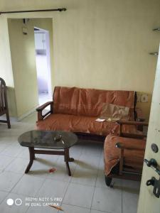 Gallery Cover Image of 650 Sq.ft 1 BHK Apartment for rent in Cidco Spaghetti, Kharghar for 14000
