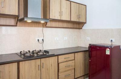 Kitchen Image of 3 Bhk In Prestige Shantiniketan in Krishnarajapura