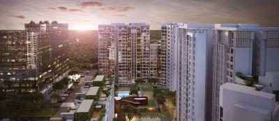 Gallery Cover Image of 552 Sq.ft 1 BHK Apartment for buy in Vikhroli East for 18000000