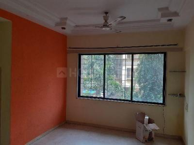 Gallery Cover Image of 550 Sq.ft 1 BHK Apartment for rent in Ghatkopar East for 30000