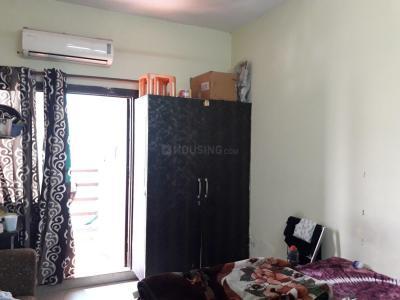 Bedroom Image of Wood House Girls PG in Pitampura