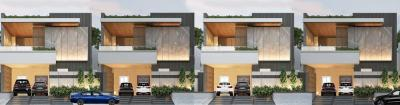 Gallery Cover Image of 2735 Sq.ft 3 BHK Villa for buy in Krishna Reddy Pet for 15333311