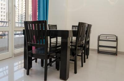 Dining Room Image of Om Nest 135 in Sector 135