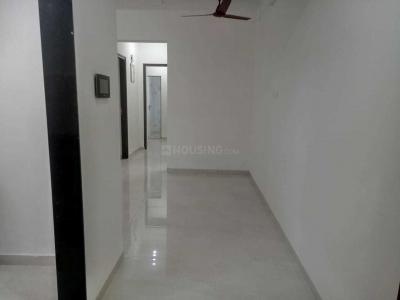 Gallery Cover Image of 800 Sq.ft 2 BHK Apartment for rent in Andheri East for 48500