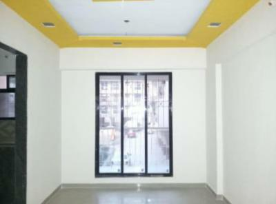 Gallery Cover Image of 625 Sq.ft 1 BHK Apartment for rent in Naigaon East for 6000