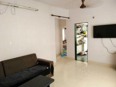 Gallery Cover Image of 810 Sq.ft 2 BHK Apartment for buy in Bodakdev for 5100000