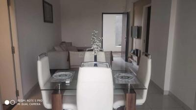 Gallery Cover Image of 1002 Sq.ft 2 BHK Apartment for buy in Radiance Icon, Koyambedu for 9018000