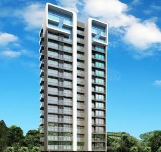 Gallery Cover Image of 702 Sq.ft 2 BHK Apartment for buy in Thane West for 10200000