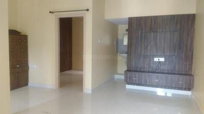 Gallery Cover Image of 650 Sq.ft 1 BHK Independent Floor for rent in J. P. Nagar for 14500