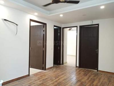Gallery Cover Image of 1200 Sq.ft 3 BHK Independent Floor for rent in Said-Ul-Ajaib for 29000