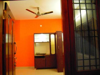 Gallery Cover Image of 550 Sq.ft 1 BHK Independent Floor for rent in Jnana Ganga Nagar for 7000