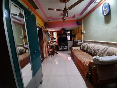 Gallery Cover Image of 580 Sq.ft 1 BHK Apartment for buy in Seawoods for 5500000