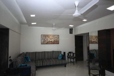 Dining Room Image of 3bhk In Akasdeep Chs Ltd in Ghatkopar West