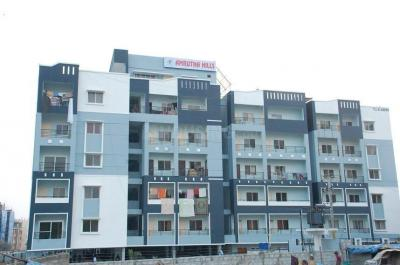 Gallery Cover Image of 1055 Sq.ft 2 BHK Apartment for buy in Amrutha Amrutha Hills, Manikonda for 6000000