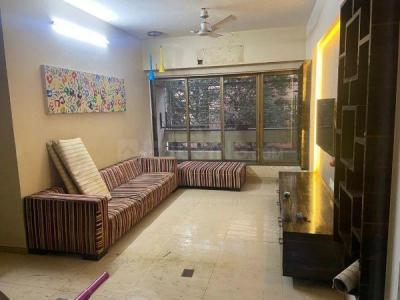 Gallery Cover Image of 1050 Sq.ft 2 BHK Apartment for rent in Evershine Grandeur, Malad West for 53000