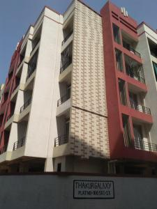 Gallery Cover Image of 525 Sq.ft 1 RK Apartment for buy in Ulwe for 3200000