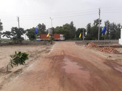 50 Sq.ft Residential Plot for Sale in Sector 8, Gurgaon