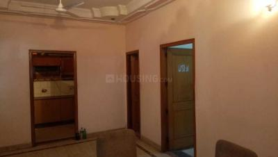 Gallery Cover Image of 1200 Sq.ft 1 BHK Independent House for rent in Sector 40 for 12000