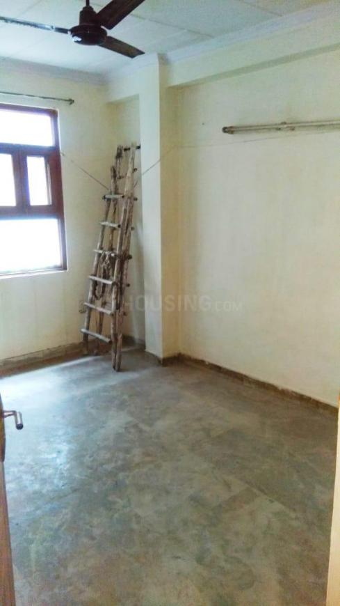 Living Room Image of 450 Sq.ft 1 BHK Independent Floor for rent in Patparganj for 9000