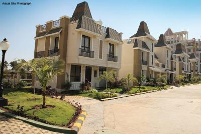 Gallery Cover Image of 2384 Sq.ft 3 BHK Independent House for buy in Mohammed Wadi for 12400000