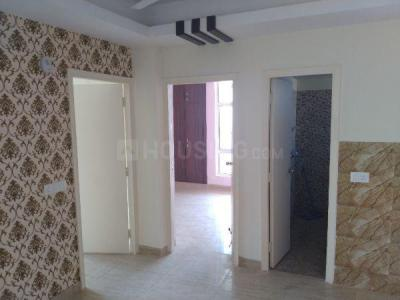 Gallery Cover Image of 1495 Sq.ft 3 BHK Apartment for rent in SKA Green Mansion, Noida Extension for 10500