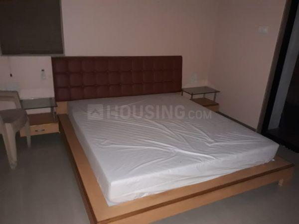 Bedroom Image of 3300 Sq.ft 3 BHK Apartment for rent in Magarpatta City for 75000