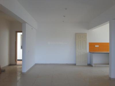 Gallery Cover Image of 1362 Sq.ft 3 BHK Apartment for buy in GR Sankalpa, Choodasandra for 6500000