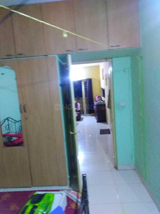 Bedroom Image of 1060 Sq.ft 2 BHK Apartment for rent in Thoraipakkam for 16000