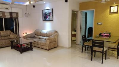 Gallery Cover Image of 669 Sq.ft 1 BHK Apartment for buy in Platinum Casa Millennia, Andheri West for 11300000