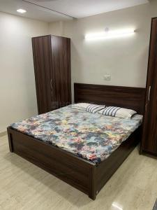 Gallery Cover Image of 340 Sq.ft 1 RK Independent House for rent in Sector 49 for 11000