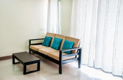 Gallery Cover Image of 500 Sq.ft 1 BHK Apartment for rent in BTM Layout for 17000
