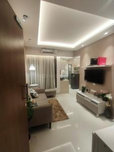 Gallery Cover Image of 330 Sq.ft 1 RK Apartment for buy in Dosti Greater Thane Phase 1, Bhiwandi for 2000000