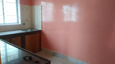 Gallery Cover Image of 1500 Sq.ft 3 BHK Apartment for rent in New Town for 13500