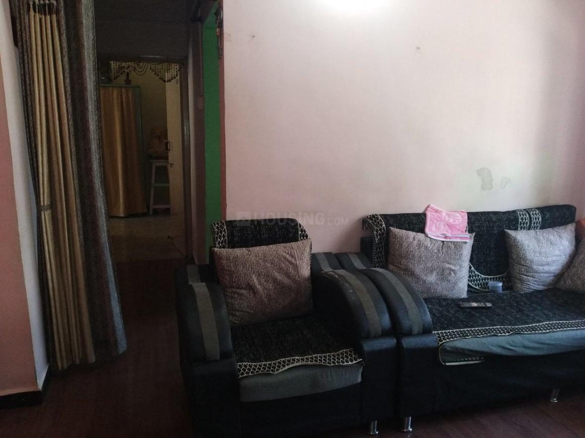 Living Room Image of 560 Sq.ft 1 BHK Apartment for buy in Abhiyanta Nagar for 2000000