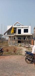 Gallery Cover Image of 1630 Sq.ft 4 BHK Villa for buy in Joka for 5100000