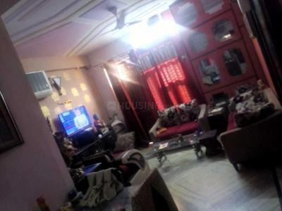 Living Room Image of PG 4040232 Shastri Nagar in Shastri Nagar