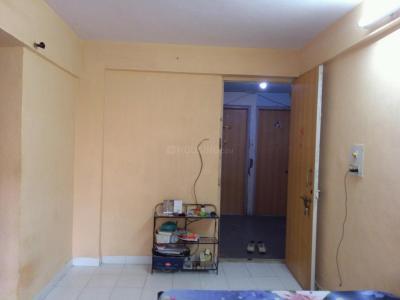 Gallery Cover Image of 400 Sq.ft 1 RK Apartment for rent in FAM Society, Kopar Khairane for 11000