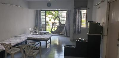 Gallery Cover Image of 1100 Sq.ft 2 BHK Apartment for buy in Uthopia, Wanwadi for 9300000