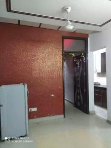 Gallery Cover Image of 550 Sq.ft 1 BHK Independent Floor for rent in Govindpuri for 8500