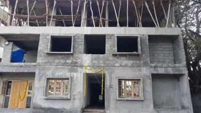 Gallery Cover Image of 800 Sq.ft 1 BHK Apartment for buy in Udaya Paradise, Dooravani Nagar for 4300000