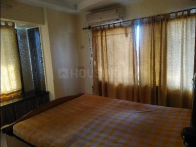 Gallery Cover Image of 650 Sq.ft 1 BHK Apartment for rent in hilton tower, Andheri East for 30000