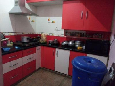 Gallery Cover Image of 900 Sq.ft 1 BHK Independent House for rent in Nayandahalli for 18000