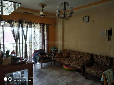 Gallery Cover Image of 930 Sq.ft 2 BHK Apartment for rent in Powai for 35000
