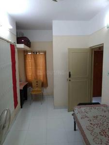 Bedroom Image of Suraj PG in Kadugondanahalli